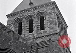 Image of Mont-Saint-Michel Normandy France, 1931, second 37 stock footage video 65675031148