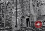 Image of Mont-Saint-Michel Normandy France, 1931, second 42 stock footage video 65675031148