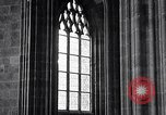 Image of Mont-Saint-Michel Normandy France, 1931, second 55 stock footage video 65675031148