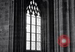 Image of Mont-Saint-Michel Normandy France, 1931, second 56 stock footage video 65675031148