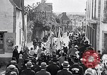 Image of Festival in Brittany Pont l'Abbe Bretagne France, 1931, second 16 stock footage video 65675031150