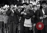 Image of Festival in Brittany Pont l'Abbe Bretagne France, 1931, second 37 stock footage video 65675031150