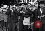Image of Festival in Brittany Pont l'Abbe Bretagne France, 1931, second 39 stock footage video 65675031150