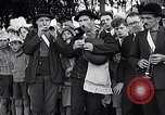 Image of Festival in Brittany Pont l'Abbe Bretagne France, 1931, second 40 stock footage video 65675031150