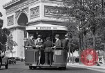 Image of Paris Paris France, 1933, second 5 stock footage video 65675031152