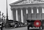 Image of Paris Paris France, 1933, second 24 stock footage video 65675031152