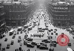 Image of Paris Paris France, 1933, second 31 stock footage video 65675031152