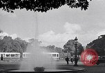 Image of parks Paris France, 1933, second 1 stock footage video 65675031154