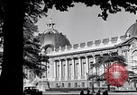 Image of parks Paris France, 1933, second 6 stock footage video 65675031154