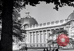 Image of parks Paris France, 1933, second 9 stock footage video 65675031154