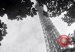 Image of parks Paris France, 1933, second 13 stock footage video 65675031154