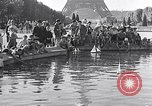 Image of parks Paris France, 1933, second 18 stock footage video 65675031154