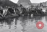 Image of parks Paris France, 1933, second 19 stock footage video 65675031154