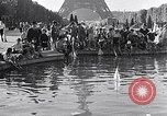 Image of parks Paris France, 1933, second 21 stock footage video 65675031154