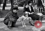 Image of parks Paris France, 1933, second 22 stock footage video 65675031154