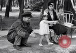 Image of parks Paris France, 1933, second 23 stock footage video 65675031154