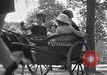 Image of parks Paris France, 1933, second 31 stock footage video 65675031154