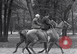 Image of parks Paris France, 1933, second 36 stock footage video 65675031154