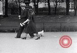 Image of parks Paris France, 1933, second 37 stock footage video 65675031154