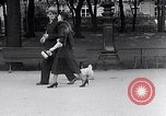 Image of parks Paris France, 1933, second 38 stock footage video 65675031154
