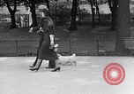 Image of parks Paris France, 1933, second 41 stock footage video 65675031154