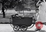 Image of parks Paris France, 1933, second 43 stock footage video 65675031154