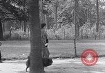 Image of parks Paris France, 1933, second 46 stock footage video 65675031154