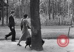 Image of parks Paris France, 1933, second 48 stock footage video 65675031154