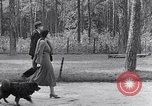 Image of parks Paris France, 1933, second 49 stock footage video 65675031154