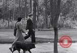 Image of parks Paris France, 1933, second 50 stock footage video 65675031154