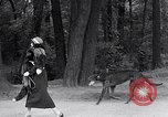 Image of parks Paris France, 1933, second 52 stock footage video 65675031154