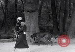 Image of parks Paris France, 1933, second 53 stock footage video 65675031154