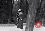 Image of parks Paris France, 1933, second 54 stock footage video 65675031154