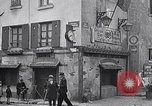 Image of cafes and culture of Paris early 1930s Paris France, 1933, second 8 stock footage video 65675031155
