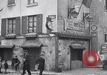 Image of cafes and culture of Paris early 1930s Paris France, 1933, second 9 stock footage video 65675031155