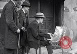 Image of cafes and culture of Paris early 1930s Paris France, 1933, second 20 stock footage video 65675031155