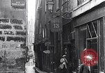 Image of cafes and culture of Paris early 1930s Paris France, 1933, second 29 stock footage video 65675031155