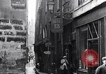 Image of cafes and culture of Paris early 1930s Paris France, 1933, second 30 stock footage video 65675031155