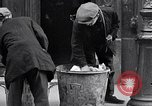 Image of cafes and culture of Paris early 1930s Paris France, 1933, second 35 stock footage video 65675031155