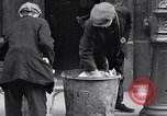 Image of cafes and culture of Paris early 1930s Paris France, 1933, second 36 stock footage video 65675031155