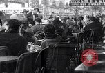 Image of cafes and culture of Paris early 1930s Paris France, 1933, second 53 stock footage video 65675031155