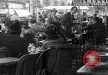 Image of cafes and culture of Paris early 1930s Paris France, 1933, second 56 stock footage video 65675031155