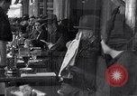 Image of cafes and culture of Paris early 1930s Paris France, 1933, second 62 stock footage video 65675031155