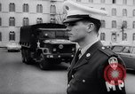 Image of 1960s withdrawal of American forces from France France, 1966, second 10 stock footage video 65675031161