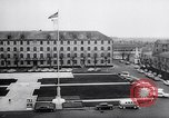 Image of 1960s withdrawal of American forces from France France, 1966, second 15 stock footage video 65675031161