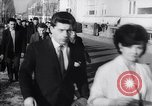 Image of 1960s withdrawal of American forces from France France, 1966, second 61 stock footage video 65675031161