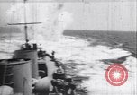 Image of United States Coast Guard North Atlantic Ocean, 1944, second 19 stock footage video 65675031168