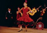 Image of Flamenco Rota Spain, 1965, second 12 stock footage video 65675031177
