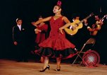 Image of Flamenco Rota Spain, 1965, second 13 stock footage video 65675031177
