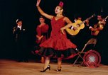 Image of Flamenco Rota Spain, 1965, second 14 stock footage video 65675031177